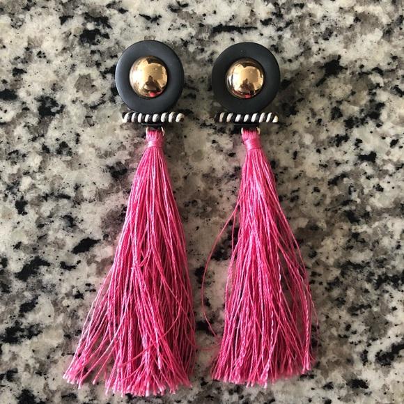Zara Jewelry - Zara Statement Earrings